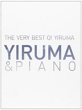 Yiruma & Piano: Very Best of Yiruma [3CD] UK