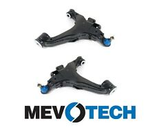 Mevotech Front Lower Control Arms Pair Fits Toyota Sequoia 08-15 Tundra 07-15