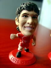 MS.24] MicroStars: LUIS GARCIA - LIVERPOOL (BASE ROSSA, RED)