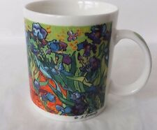 D. Burrows Chaleur Master Impressionists Collection Mug Cup Van Gogh Gauguin