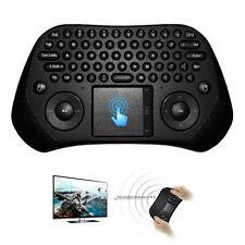 Measy GP800 Air Wireless Mouse Keyboard 2.4GHz Touchpad For Android Smart TV PC