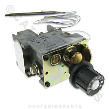 EUROSIT 0.630.336 MAIN OVEN GAS CONTROL VALVE THERMOSTAT 100-340 C BLUE SEAL