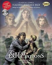 Great Expectations (2009, Spiral, Teachers Resource Guide, Study Guide)