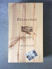 Cillar D Silos - Ribera Del Duero / 6 Pack Wooden Wine Box