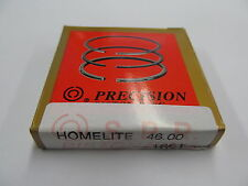 Homelite 594361A,  Super XL Piston Ring Set for Homelite Super XL Chainsaw
