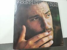 BRUCE SPRINGSTEEN  Wild,  Innocent & The E Street Shuffle RARE ISRAELI LP