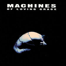 NEW - Concentration by Machines of Loving Grace