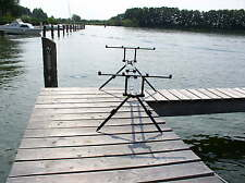 Fox Horizon Duo ROD POD PER 4 canne incl. Borsa di Lusso-crp028