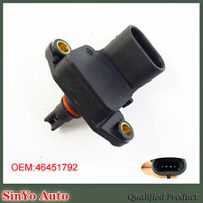 NEW MAP Sensor fit Fiat BRAVA DOBLO MAREA MULTIPLA PALIO 46451792 71714218