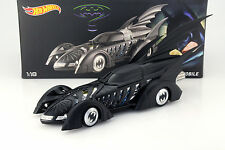 Batmobile Movie Batman Forever 1995 1:18 HotWheels Heritage