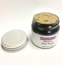 1 oz Model's Mud Mask Face Ester C DMAE MSM Salicylic