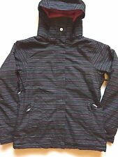 Roxy Jet Ladies Snowboard Ski Jacket Coat Womens Medium