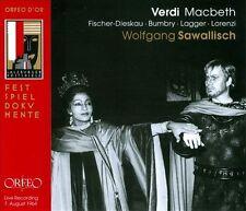 Macbeth, New Music
