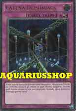 Yu-Gi-Oh Catena Demoniaca AP08-IT003 Ultimate ITA Fiendish Chain Astral Pack 8