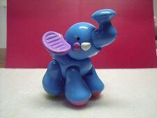 Fisher Price Amazing Train Animals Elephant sensory toddler baby toy