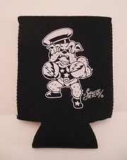 Sailor Jerry Can Coozie Koozie Bulldog America Tattoo Flash Rum NEW