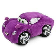 Disney Cars 2 Holley Shiftwell Plush Soft Stuffed Doll Toy 13''