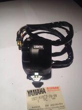 YAMAHA RD125 RD200 RD250 RD350 RD400 Daytona 1978 1979 Light Switch L.H N.O.S