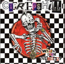 CYPRESS HILL - What's Your Number? (CD Sgl. 2004)
