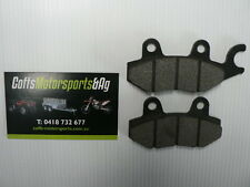 Front Right Brake Pads suit Chinese Rubicon 500cc Quad ATV Crossfire etc