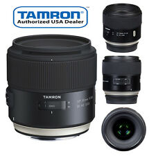 Tamron SP 35mm f/1.8 Di VC USD Lens for Nikon F - #AFF012N-700 + $30 REBATE