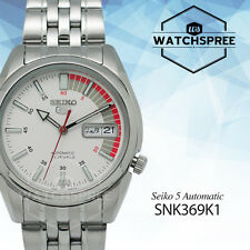 Seiko 5 Automatic Watch SNK369K1