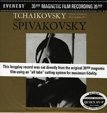 SDBR 3049 TCHAIKOVSKY Violin Concerto D. Major SPIVAKOVSKY Goehr 200g SEALED LP