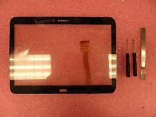 New Samsung Galaxy Tab 3 10.1 GT-P5210 P5200 Blue Touch Screen Digitizer Glass
