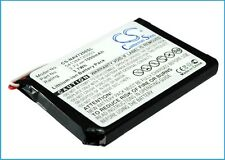 Battery for Navigon 72 Plus Live GTC39110BL08554 JS541384120003 541384120003 72