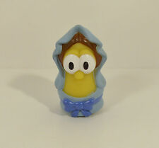 "2004 Nativity Scene Mary Gourd 2.5"" PVC Christmas Action Figure Veggie Tales"