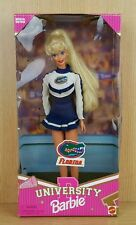 1996 Mattel University Barbie University of Florida Special Edition original box