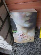 Biss zum Morgengrauen, ein Roman von Stephenie Meyer, aus dem Carlsen Verlag
