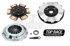 TRP STAGE 3 KIT+RACE FLYWHEEL Fits SILVIA S13 S14 S15 JDM SR20DET TURBO