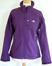 ADIDAS SWIFT Softshell Climaproof Outdoor Hiking GIACCA WOMAN M D 40 F 42 NUOVO