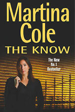 Martina Cole The Know Very Good Book