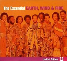 Wind & Fire The Essential 3.0 Earth,Wind & Fire (eco CD