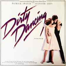 V/A - Dirty Dancing: Original Motion Picture Soundtrack (LP) (VG-/G++)