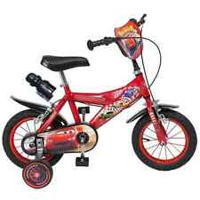 "Bike 12 "" Cars Disney boy kid bicycle 12 inch New"