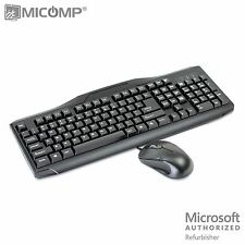 Add A New USB Keyboard And Optical Mouse To Your Purchase From MICOMP!