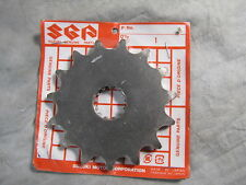Genuine Suzuki 27511-45000 Motorcycle Front Sprocket GS1150E2 GS1150ES 1985 NEW