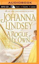 Reid Family: A Rogue of My Own 3 by Johanna Lindsey (2014, MP3 CD, Unabridged)