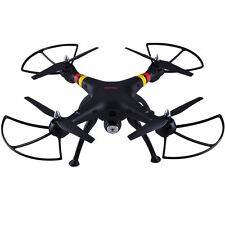 Syma X8C 2.4Ghz 6-Axis Gyro RC Quadcopter Drone UAV RTF UFO with 2MP HD Camera