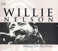 Always on My Mind by Willie Nelson-CD Box Set, 2 Discs 33 Songs, Oct 2004