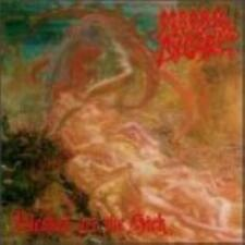 Morbid Angel : Blessed Are the Sick CD (1995)