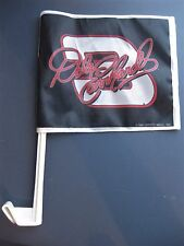 DALE EARNHARDT #3 CAR FLAG NEW IN PACKAGE BY RACE DAY