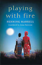 Playing with Fire,,Very Good Book mon0000044620
