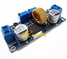 5A Lithium Charger CV CC buck Step down Power Supply Module LED Driver