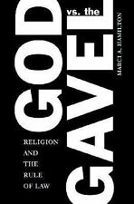 God vs. the Gavel: Religion and the Rule of Law, Hamilton, Marci A., Acceptable