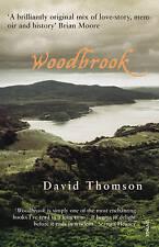 THOMSON,DAVID-WOODBROOK BOOK NEW