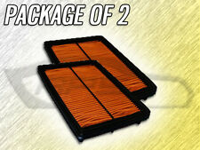 AIR FILTER AF5049 FOR 1995 1996 1997 1998 1999 2000 MAZDA PROTEGE PACKAGE OF TWO